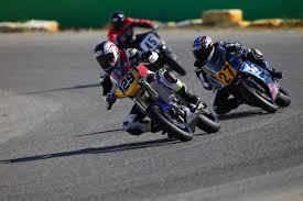 racing past 60 supermoto spank 4 wins at ahrma rounds 5 6