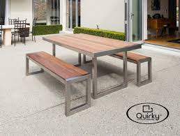 stainless steel outdoor furniture designs