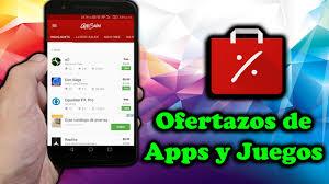 App Sales Ofertas De Apps Y Juegos De Google Play Store Pata Tu Android