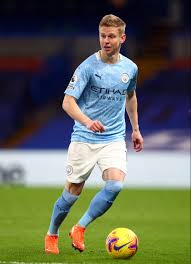 Zinchenko alexander in the news: Man City Ace Oleksandr Zinchenko Eyed By Four Premier League Clubs Including West Ham With Pep Open To Transfer Offers