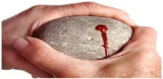 Image result for bleeding stone