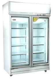glass front refrigerator residential refrigerator glass door glass pertaining to glass door refrigerator residential decor glass