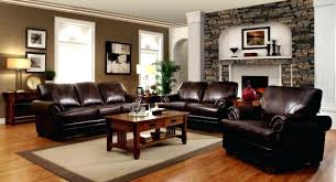 leather sofas accent chairs for brown leather sofa living room brown leather couches coffee table