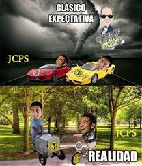 El Universal - Deportes - Los memes tunden a Chivas y América via Relatably.com