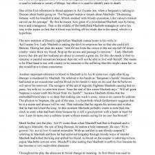illustration essay topics example illustration essay topics macbeth sample example and illustration essay topics