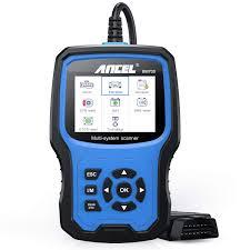<b>ANCEL BM700</b> All System <b>OBD</b> II Code Reader for BMW Vehicles ...