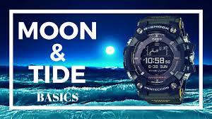 Gprb1000 Rangeman Review Moon And Tide Graph Setup Basics Part 1 5