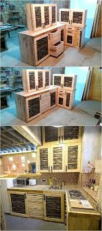 Wood Pallet House 17 Best Images About Repurposed On Pinterest