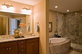 lighting in bathroom. Modern Bathroom Lighting In D