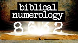 Bible Numerics Chart Biblical Numerology Meaning Of Numbers In The Bible