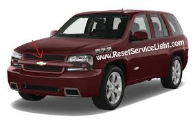 How to change the front grille on Chevy Trailblazer 2002-2005 ...