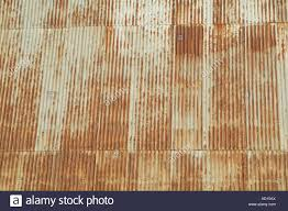 rusted corrugated metal roofing 61 with rusted corrugated metal roofing