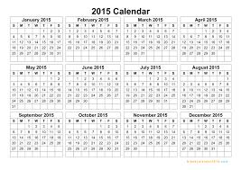 2015 calendar template printable yearly calendar 2015 aaron the artist