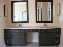 Espresso Painted Cabinets Array Of Color Inc Painted Bath Room Cabinets Espresso Bathroom