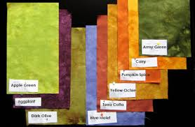Rit Custom Color Chart Painted Threads Projects Mixing Rit Dye