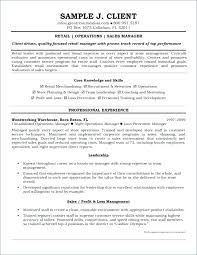 Sample Supervisor Resume Shift Warehouse Resume Sample Cool ...