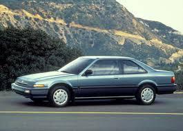Brandon Marquis's 1988 Honda Accord