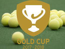 Gold Cup: Dames van Huizen, Groningen ...