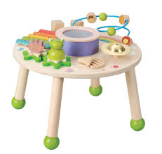 bead maze table toddler  protipturbo table decoration