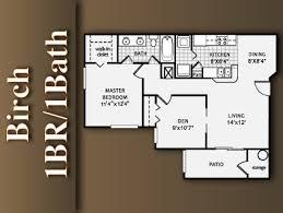 ... Legacy Parc Apartments   Birch ...