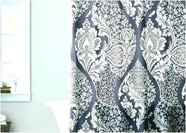 park designs shower curtain new arrival waterproof fabric design