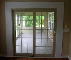 Between The GlassReplacement Windows With Blinds