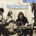 Very Best of Quicksilver Messenger Service