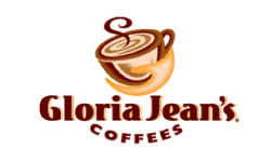 coffee shop logos.  Shop Gloria Jeanu0027s Coffee Shop Logo On Logos