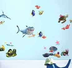 nemo wall decal finding wall stickers in a bedroom baby finding nemo wall decals finding nemo wall stickers ebay on nursery wall art stickers ebay with nemo wall decal finding wall stickers in a bedroom baby finding nemo