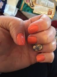 sns nails gel polish