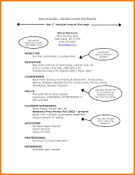 Free Professional Resume 100 Ua Resume Builder Xavierax 85