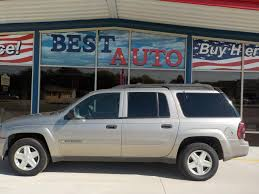 INVENTORY | Best Auto - Spencer Iowa