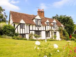 This created a colonnaded walkway around the perimeter of the courtyard, which influenced monastic structures centuries later. What Is A Tudor Style House Tudor House Design Style