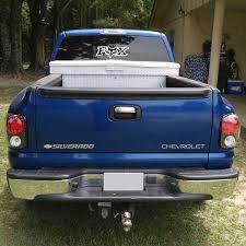 1999-2004 Chevy Silverado/GMC Sierra 1500 2500 3500 Stepside Tail ...