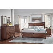 Callie 6-piece King Storage Bedroom Set