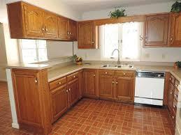 terra cotta tile backsplash traditional kitchen with u shaped terracotta  tile floors in traditional kitchen with . terra cotta ...