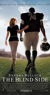 the blind side plot summary imdb