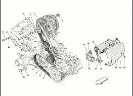 ferrari 458 speciale > electrical ignition order online eurospares ferrari 458 speciale current generator starter motor diagram