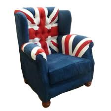union jack chair fancy union jack chair with wing chair union jack furniture only for ben
