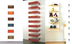 types of shelves. Exellent Shelves Different Types Of Shelves Checklist Stuck On Some Wall  For Types Of Shelves N