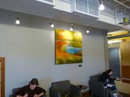 state of montana percent for art program msu gaines hall