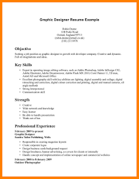 Freelance Graphicer Resume Objective Fresher Sample Pdf Word Format