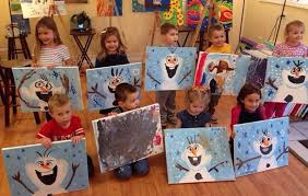 20 group painting class fails that will you up 7 550x349 20 group painting class