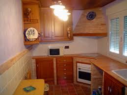 EN MI ESPACIO VITAL Muebles Recuperados Y Decoración Vintage Una Cocinas De Obras Rusticas