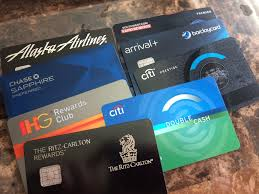 credit cards plenty of cards