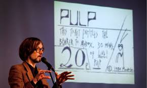 Jarvis Cocker: the secrets of Pulp's songs | Music | The Guardian via Relatably.com