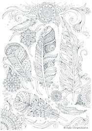 Coloring Pages Complex Designs Coloring Games Movie