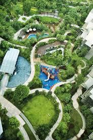 apartment landscape design.  Design Apartment Landscape Design Australian Architecture In China  L
