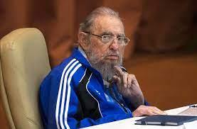 Fidel Speaks, and Raúl Stays on, in ...