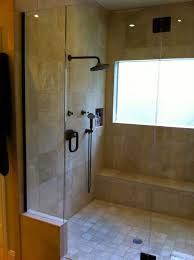 dual shower head shower. Amazing Dual Shower Design For Your Bathroom Decoration : Attractive Ideas With Metal Head